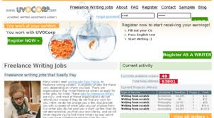 noffice uvocorp com academic lance writing jobs   noffice uvocorp com most ed pages academic lance writing jobs online