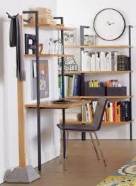 10 space saving wall mounted desks