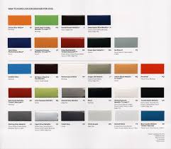2013 Ford Color Chart Ford Fusion Color Codes Wiring Diagrams