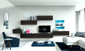 modern entertainment centers cool living room furniture wall units floating images entertainm