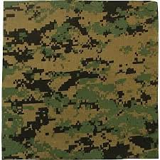 Army Digital Acu Pattern Powerpoint Background Acu Wallpapers