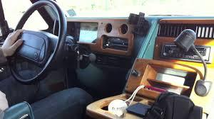 Chevrolet Chevy Van G20 Explorer Edition - YouTube