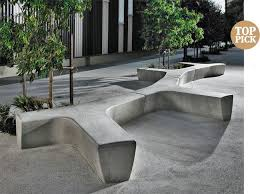 modern concrete patio furniture.  Furniture Modern Concrete Patio Furniture Interesting On Inside 518 Best Urban Images  Pinterest Street 9 For E
