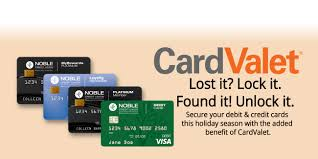 home promo card valet