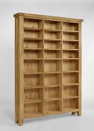 wooden bookcase furniture storage shelves shelving unit. elegance oak large cddvd storage unit bookcases u0026 shelving lounge living wooden bookcase furniture shelves i