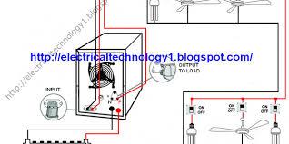 inverter installation at rv converter wiring diagram gooddy org inverter installation diagram at Inverter Wiring Diagram