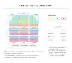 Shubert Theater Nyc Seating Chart 47 Curious The Al Hirschfeld Theatre Seating Chart