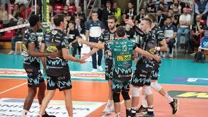 Superlega Perugia Sbanca Milano - Pallavolo - Rai Sport