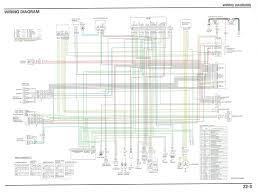 honda foreman 400 parts diagram my wiring diagram honda rubicon wiring diagram at Honda Rubicon Wiring Diagram