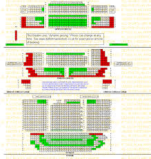 Prince Edward Theater London Seating Chart Stalls