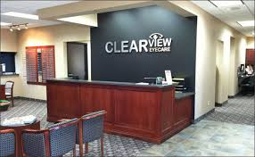 Optometry Office Design New Novi Michigan Optometrist Clearview Eyecare