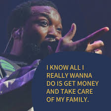 Meek Mill Quotes Text Image Quotes Quotereel