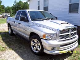 2004 Dodge Ram review