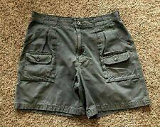 Cabelas Womens Cotton Cargo Shorts For Sale Ebay