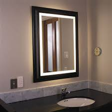 Medicine Cabinet With Light Lighted Medicine Cabinets Surface Mount Roselawnlutheran