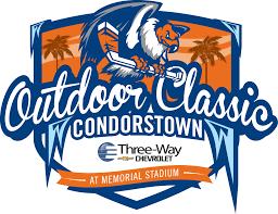 bakersfield condors logo outdoor clic primary logo 2018 2018 outdoor clic of bakersfield condors logo outdoor