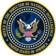 Director Of National Intelligence Organization Chart Home