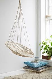 the 20 coolest home pieces at urban outers right now bedroom swing chairswing