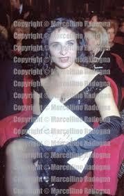 Marcellino Radogna - Fotonotizie per la stampa: Fiamma Izzo