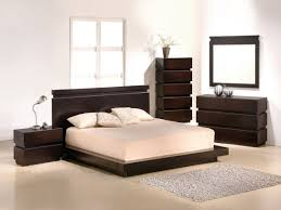 Modern Bedroom Furniture Nyc Contemporary And Modern Furniture Platform Bed Contemporary Bed