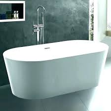 extra long bathtub spout with diverter deep bath size of bathroom soaking tub bathrooms design small t