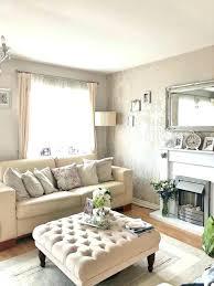 cream leather couch set sofa