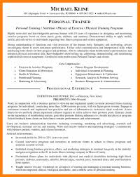 Examples Of Resume Profiles Examples Of A Profile For A Resume How To Write A Professional 20