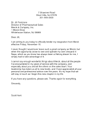 Employment Resignation Letter Template Business Letters Retirement ...
