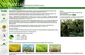 Identify A Plant Databases And Books Botanical Art Artists