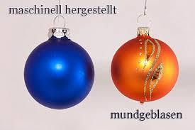Deutscher Hersteller Von Christbaumschmuck Und
