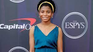 Zaila Avant-garde, Spelling Bee Champ ...