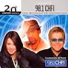 Best Of 98.1 CHFI - 20th Century Masters [Edited Version]