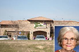 marilyn hagerty the grand forks herald restaurant critic blew minds with her 2016 review of the olive garden in