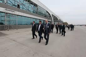 В аэропорту Новосибирска обсудили ход реконструкции пункта   что государственные контрольные органы в ВПП Новосибирск Толмачёво способны выполнять свои полномочия в полном объеме в имеющейся инфраструктуре
