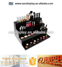 Mac Makeup Display Stands Black Acrylic Mac Makeup Display 100 Shelf Acrylic Eyeshadow Palette 11