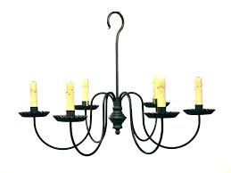 votive candle chandelier outdoor chandeliers non electric votiv