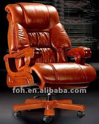 high back executive office chair.  Office Luxurious Brown Executive Chair High Back Boss Reclining CEO Office  Chair  FOHA To T