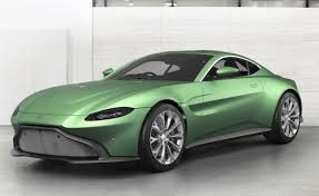 2018 aston martin v8 vantage. you can now configure your own 2018 aston martin vantage v8 v