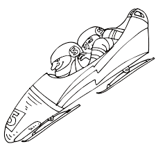 Winter coloring sheets, summer pictures, spring and fall coloring sheets too. Winter Olympic Coloring Sheets Coloring Home