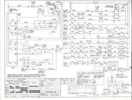 electric dryer wiring diagram schematic frigidaire parts belts gallery washer dishwasher oven range support electrolux microwave manual general rcial