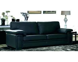 ikea black leather sofa black leather sofa ikea black faux leather sofa bed