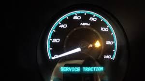 Esc Light On Malibu Chevy Malibu Service Traction Control Abs Service Esc Wheel Bearing And Front Brakes
