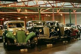 national motor museum beaulieu uk