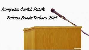 Pantun Muda Mudi Bahasa Sunda