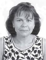 Isabel Castellano - isabelita