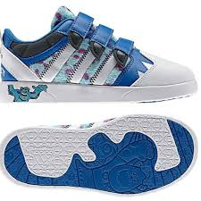 adidas shoes for boys. adidas disney monsters c youth kids boys shoes for