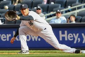 Yankees Trying to Trade Kelly Johnson?
