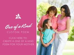 funeral poems for mothers