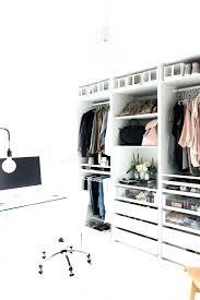 open closet bracket organizer ikea wardrobe