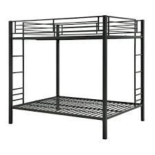 DHP Corey Full Over Metal Bunk Bed Bed-DE97403 - The Home Depot